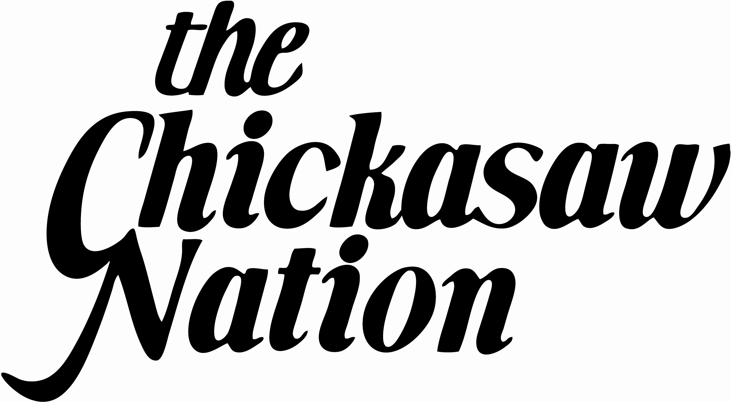 Chickasaw Nation Logo